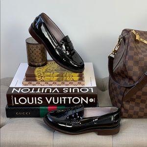 Johnston & Murphy Gwynn Penny Loafers Size 7.5